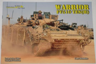 Warrior FV150 TES(H), by Carl Schulze